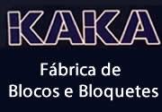 Kaka Fábrica de Blocos e Bloquetes em Lorena