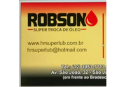 Robson Super Troca De Óleo em Jacareí