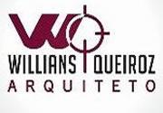 Willians Queiroz Arquiteto                                    CAU 68962-9 em Lorena
