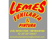Lemes Funilaria & Pintura em Jacareí