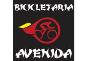 Bicicletaria Avenida Jacareí