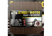 Street Motos em Jacareí