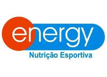 Energy Nutrição Esportiva
