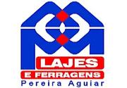Lajes & Ferragens Pereira Aguiar em Jacareí