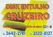 Disk Entulho Cruzeiro