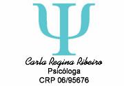 Carla Regina Ribeiro Atendimento Particular