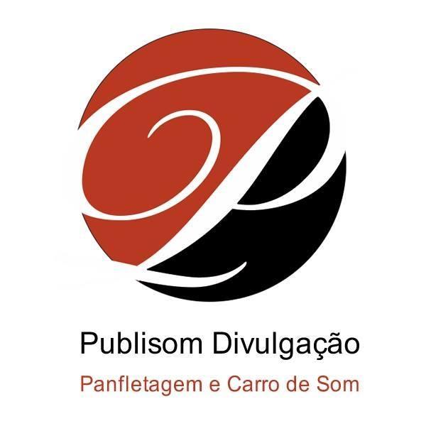 Publisom Divulgação em SJC