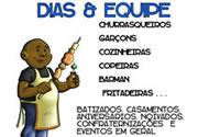 Dias & Equipe - Organização de Eventos