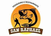 Pesqueiro e Restaurante San Raphael em Lorena
