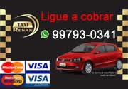 Táxi Renan - Ponto do H. UNIMED em Lorena
