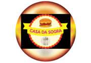 Casa da Sogra Lanches - Delivery de Lanches e Pizzas em Lorena