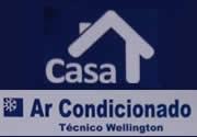 Casa do Ar Condicionado em Lorena