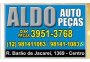 Aldo Auto Peças em Jacareí