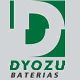 Dyozu Baterias em Jacareí