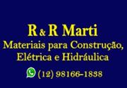 Marti Materiais de Construção, Hidráulica e Elétrica em Lorena