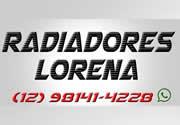 Radiadores Lorena