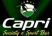 Capri Society e Sport Bar