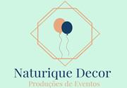 Naturique Decor Produções de Eventos