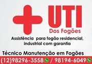 UTI dos Fogões em Pindamonhangaba