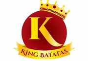 King Batatas em SJC