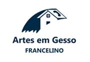 Artes em Gesso - Francelino em Lorena