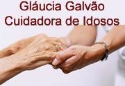 Gláucia Galvão - Cuidadora de Idosos Masc. e Fem. em Guaratinguetá