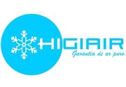 HIGIAIR - Ar condicionado