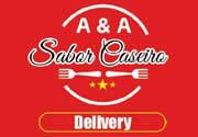 A & A Sabor Caseiro - Delivery em Lorena