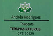 Andréa Rodrigues Acupuntura  CRT 50929 em Lorena