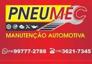 Pneumec Manutenção Automotiva Pinda em Pindamonhangaba