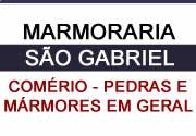 Marmoraria São Gabriel em Lorena