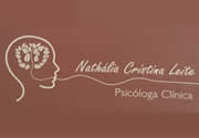 Nathália Cristina Leite - Psicóloga Clínica CRP 06/150668