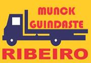 Munck Guindaste Ribeiro 24h