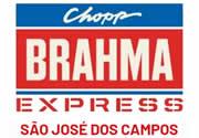 Brahma Express SJC em SJC