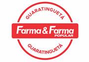 Farma & Farma Popular em Guaratinguetá