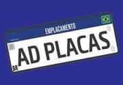 AD Placas - Em breve em Lorena! em Lorena