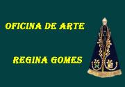 Oficina de Arte Regina Gomes em Lorena