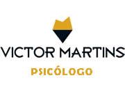 Victor Martins Psicólogo - CRP 06/167577