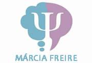 Márcia Freire - CRP 06/100286