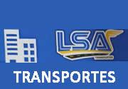 LSA Transportadora Ltda ME em Lorena