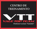 Centro de Treinamento VTT Vale Top Team em Guaratinguetá