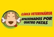 Apaixonados Por Quatro Patas - Clínica Veterinária