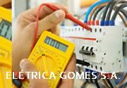 Elétrica Gomes S.A.