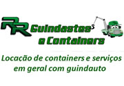 R.R. Guinchos e Guindastes LTDA ME