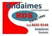 RDS Locadora de Andaimes