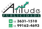 Grupo Atitude Publicidade - Comunicação Visual, Gráfica e Toldos