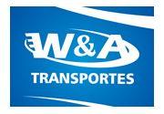W&A Transportes  Moto Boy e Utilitário