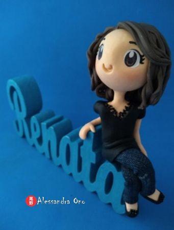 Alessandra Ono - Biscuit Designer