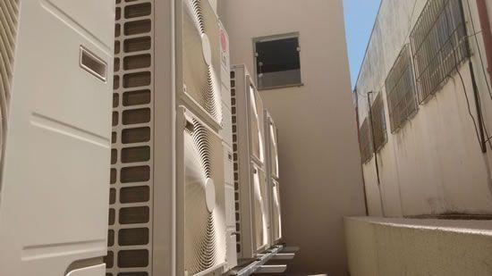 Ecco Ar Condicionados Ambientes Climatizados