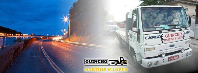 Guincho Martins & Lopes